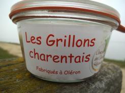 LES GRILLONS CHARENTAIS
