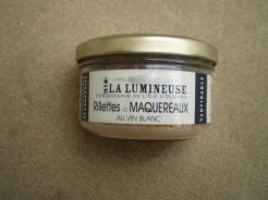RILLETTES DE MAQUEREAUX