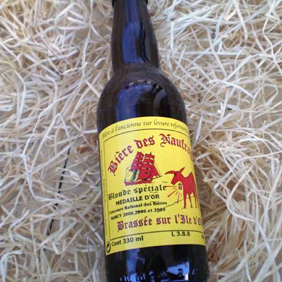 Bière Blonde Spéciale