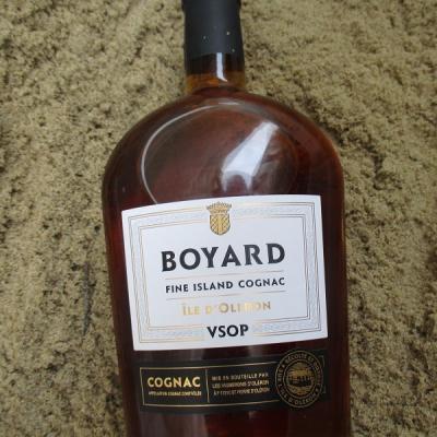 COGNAC VSOP BOYARD