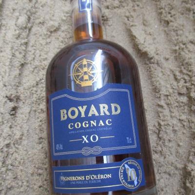 COGNAC XO BOYARD