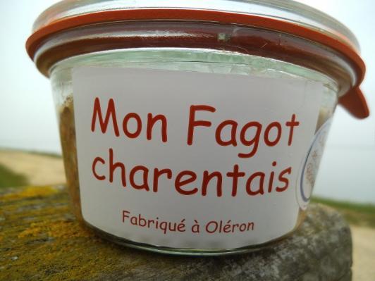 MON FAGOT CHARENTAIS