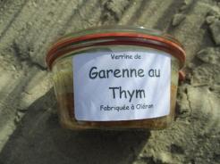 GARENNE AU THYM