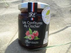 CONFITURE DE FRAMBOISE