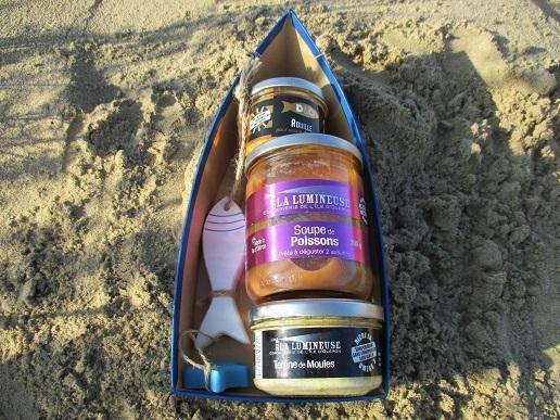 le marin gourmand