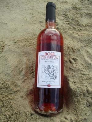 rosé des pertuis