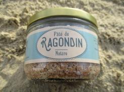 PATE DE RAGONDIN