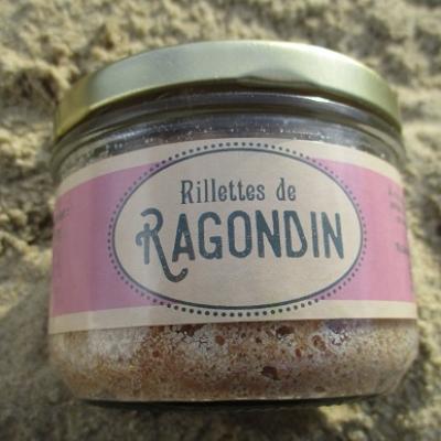 Rillettes de Ragondin