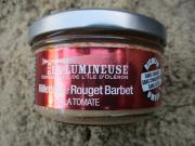 RILLETTES DE ROUGET BARBET