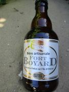 BLONDE PINEAU MELON FORT BOYARD