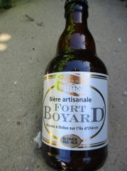 BLONDE PINEAU MELON FORT BOYARD