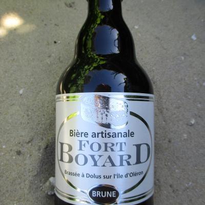BRUNE FORT BOYARD