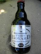 BRUNE FORT BOYARD