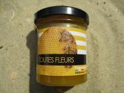 LE MIEL  TOUTES FLEURS
