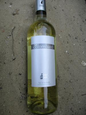 Vin de Pays Charentais - pur Colombard
