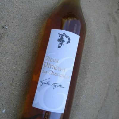 vieux Pineau des Charentes Blanc egreteau