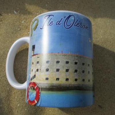 mug fort boyard