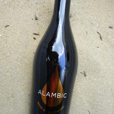 biere alambic