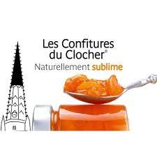Les confitures du clocher